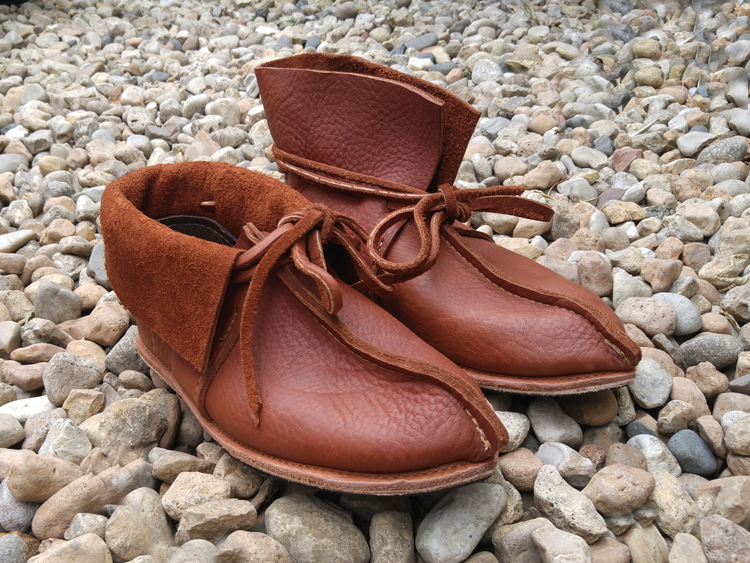 Jorvik Boot